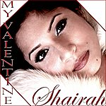 Shairah My Valentine (Single)