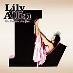 Lily Allen It's Not Me, It's You (Edited)