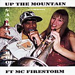 Saskia Laroo Up The Mountain (3-Track Maxi-Single)