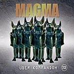 Ma-g-ma Über Kommandoh, Vol. 1