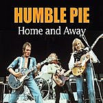 Humble Pie Home And Away, Vol. 2