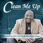 Paul Turner Clean Me Up - Single