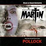 Donald Rubinstein Martin/ Pollock - The Unused Score
