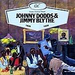 Johnny Dodds Johnny Dodds & Jimmy Blythe 1926-1928