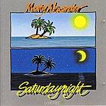 Monty Alexander Saturday Night