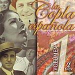 Varios La Copla Española Vol. 1 CD 1