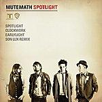MUTEMATH Spotlight EP