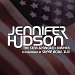Jennifer Hudson The Star Spangled Banner (As Performed At Super Bowl XLIII)