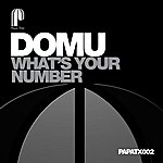 Domu What's Your Number