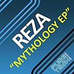 Reza Mythology EP
