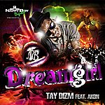 Tay Dizm Dreamgirl (single)