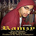 Ramzy Makin' Moves