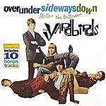 The Yardbirds Roger The Engineer / Over Under Sideways Down