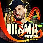 DJ Drama Day Dreaming (Feat. Akon, Snoop Dogg & T.I.) (Amended Album Version)