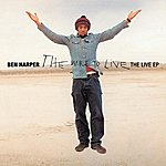 Ben Harper The Will To Live: Live EP (Live 1997 World Tour)