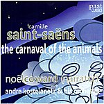 Noël Coward Saëns: The Carnaval Of The Animals