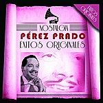Pérez Prado Serie Nostalgia