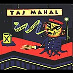 Taj Mahal An Evening Of Acoustic Music