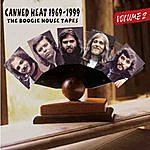 Canned Heat Canned Heat 1969-1999 - The Boogie House Tapes