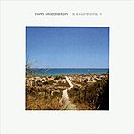 Tom Middleton Excursions EP