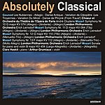 London Philharmonic Orchestra Absolutely Classical, Vol.82