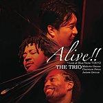 Makoto Ozone Alive!! Live At Blue Note Tokyo