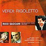 Budapest Philharmonic Orchestra Verdi: Rigoletto
