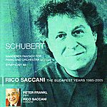 Budapest Philharmonic Orchestra Schubert: Wanderer Fantasy For Piano And Orchestra, Symphony No. 6
