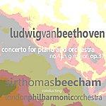 Sir Thomas Beecham Beethoven: Concerto No. 4 In G Major