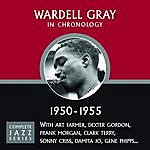 Wardell Gray Complete Jazz Series: 1950 - 1955