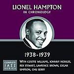 Lionel Hampton Complete Jazz Series: 1938 - 1939