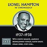 Lionel Hampton Complete Jazz Series: 1937 - 1938