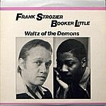 Frank Strozier Waltz Of The Demons