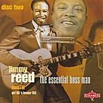 Jimmy Reed The Essential Boss Man, Vol. 2