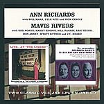 "Ann Richards Live At The Losers / ""We Remember Mildred Bailey"""
