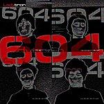Ladytron 604 Remixes
