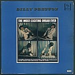 Billy Preston The Most Exciting Organ Ever