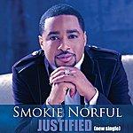 Smokie Norful Justified (Live)(Single)