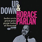 Horace Parlan Up And Down