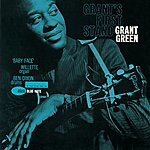Grant Green Grant's First Stand (Rudy Van Gelder Edition) (2009 Digital Remaster)