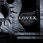 Lovex Don't Let Me Fall