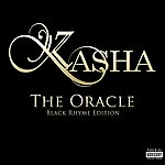 Kasha The Oracle (Parental Advisory)