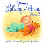 Fred Mollin Disney's Lullaby Album Vol. 2