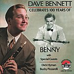 Bucky Pizzarelli Dave Bennett Celebrates 100 Years Of Benny