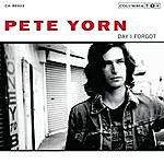 Pete Yorn Day I Forgot