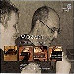 Christine Schornsheim Mozart: On Stein Vis-À-Vis