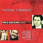 Ghena Dimitrova Puccini: Turandot