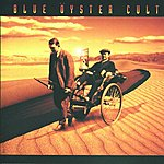 Blue Öyster Cult Curse Of The Hidden Mirror