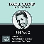 Erroll Garner Complete Jazz Series 1944 Vol. 2