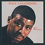 Paul Chambers 1st Bassman